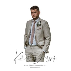 Adult Ties- (Slim/Standard)