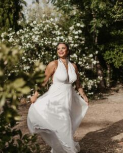 OUR BRIDAL MULTIWAY SHOOT IN IBIZA
